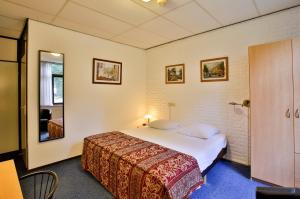 Hotel Restaurant Engelanderhof, Hotels  Beekbergen - big - 21