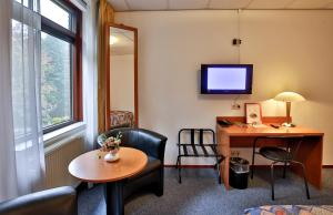 Hotel Restaurant Engelanderhof, Hotels  Beekbergen - big - 24