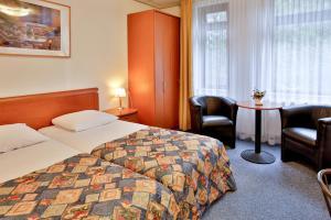 Hotel Restaurant Engelanderhof, Hotels  Beekbergen - big - 20