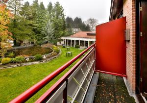 Hotel Restaurant Engelanderhof, Hotels  Beekbergen - big - 25