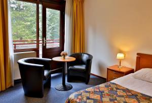 Hotel Restaurant Engelanderhof, Hotels  Beekbergen - big - 26