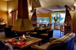 Hotel Restaurant Engelanderhof, Hotels  Beekbergen - big - 62