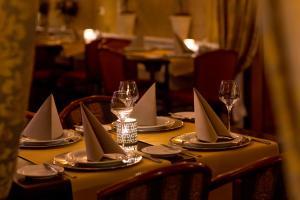 Hotel Restaurant Engelanderhof, Hotels  Beekbergen - big - 54
