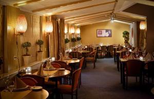 Hotel Restaurant Engelanderhof, Hotels  Beekbergen - big - 52