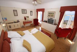Harbour View Hotel, Penzióny  Ventnor - big - 6