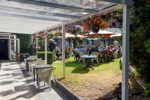 Hotel Restaurant Engelanderhof, Hotels  Beekbergen - big - 64