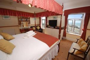 Harbour View Hotel, Pensionen  Ventnor - big - 2