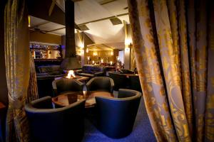 Hotel Restaurant Engelanderhof, Hotels  Beekbergen - big - 61