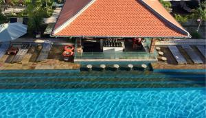 Angkor Elysium Suite, Hotely  Siem Reap - big - 30