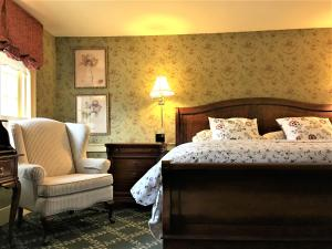 Schoolmaster's House Bed & Breakfast, Bed and Breakfasts  Niagara on the Lake - big - 3