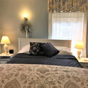 Schoolmaster's House Bed & Breakfast, Bed and Breakfasts  Niagara on the Lake - big - 6