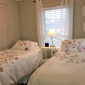 Schoolmaster's House Bed & Breakfast, Bed and Breakfasts  Niagara on the Lake - big - 12