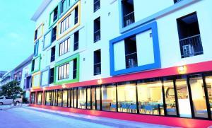 Sunny Residence, Hotely  Lat Krabang - big - 108