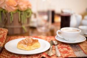 Approdo Ripetta, Bed & Breakfasts  Rom - big - 25