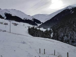 Azra Dağ Evi̇, Alpesi faházak  Güzelce - big - 24