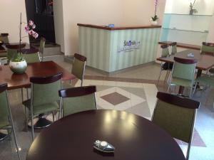 Šibenik Apartments Stars, Appartamenti  Šibenik - big - 85