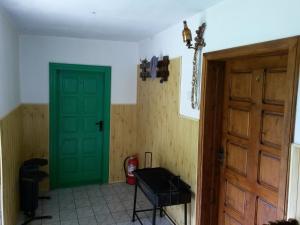 Cabana Pietricica, Chalets  Dîmbovicioara - big - 115