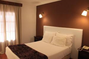 Hotel O Gato, Отели  Одивелаш - big - 36