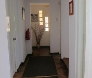 Basic Double Room with external private bathroom