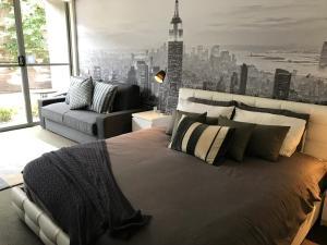 Lorne Manhattan, Appartamenti  Lorne - big - 14