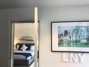 Lorne Manhattan, Appartamenti  Lorne - big - 18