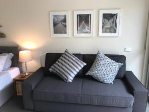 Lorne Manhattan, Appartamenti  Lorne - big - 19