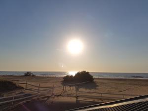 Apart En La Playa, Aparthotely  Mar de las Pampas - big - 65