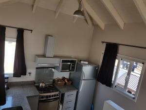 Apart En La Playa, Aparthotely  Mar de las Pampas - big - 66