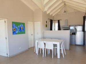 Apart En La Playa, Aparthotely  Mar de las Pampas - big - 69