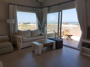 Apart En La Playa, Aparthotely  Mar de las Pampas - big - 73