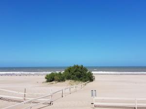 Apart En La Playa, Aparthotely  Mar de las Pampas - big - 74