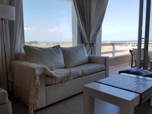 Apart En La Playa, Aparthotely  Mar de las Pampas - big - 77