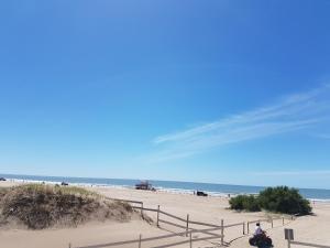Apart En La Playa, Aparthotely  Mar de las Pampas - big - 79