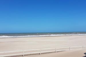 Apart En La Playa, Aparthotely  Mar de las Pampas - big - 81