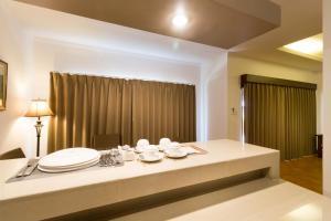 Vidi Boutique Hotel, Hotels  Jimbaran - big - 16
