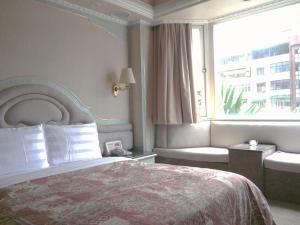 Hau Shuang Hotel, Hotely  Tchaj-pej - big - 19