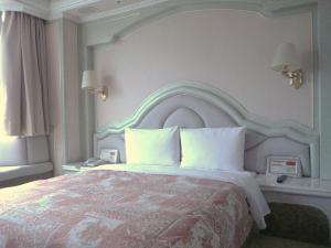 Hau Shuang Hotel, Hotely  Tchaj-pej - big - 18