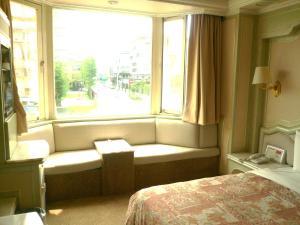 Hau Shuang Hotel, Hotely  Tchaj-pej - big - 1