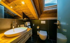 Hotel Bellerive Chic Hideaway, Hotely  Zermatt - big - 58