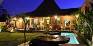 Kampung Coklat Villa