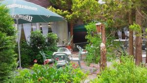 Ferienhotel Markersbach, Hotely  Markersbach - big - 35
