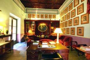 Casa Palacio de Carmona (6 of 132)