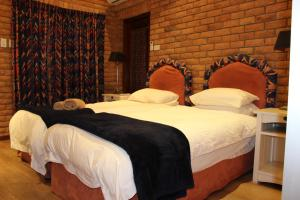 Bokmakierie Country Lodge