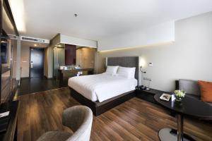 Novotel Suites Hanoi, Hotels  Hanoi - big - 9