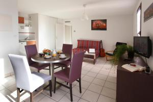 Adonis Carcassonne, Aparthotels  Carcassonne - big - 7