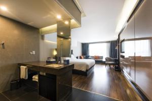 Novotel Suites Hanoi, Hotels  Hanoi - big - 8