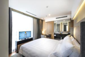 Novotel Suites Hanoi, Hotels  Hanoi - big - 5