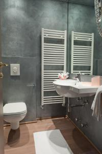 Hotel Belvedere, Отели  Морской Милан - big - 26