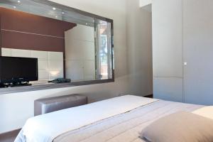 Hotel Belvedere, Отели  Морской Милан - big - 28