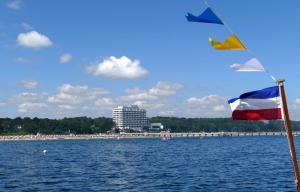 Maritim Seehotel Timmendorfer Strand